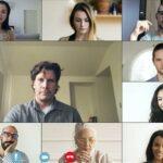 Online Meetings image